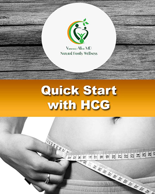 Quick Start with HCG